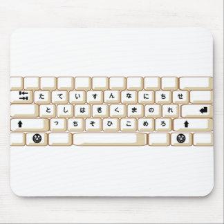 Keys Mouse Pad