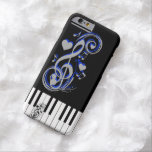 Key's of Love_case iPhone 6 Case