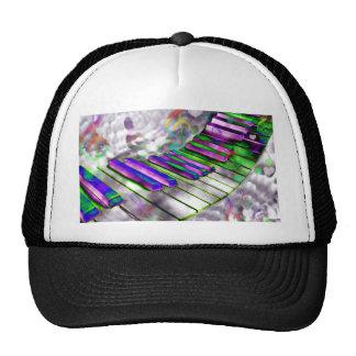 Keys of my heart#2_ trucker hat