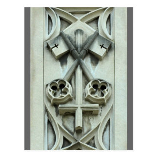 Keys of St. Peter Postcard