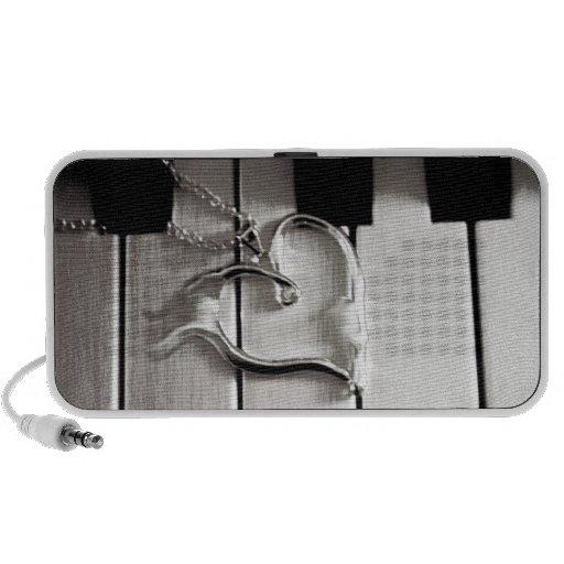 keys of the heart travel speakers