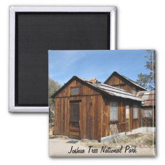 Keys Ranch, Joshua Tree Magnet
