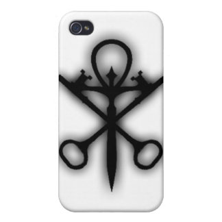 keys to eternity case for iPhone 4