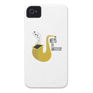 Keys To Success Case-Mate iPhone 4 Case