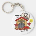 Keys to the Dog House - SRF Key Chain