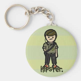 keys to the . keychain