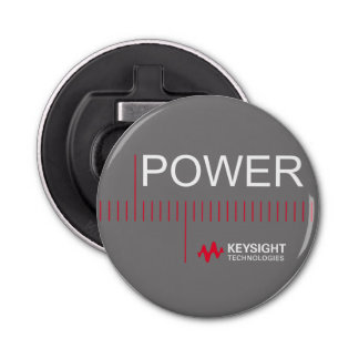 Keysight Power 2 Bottle Opener