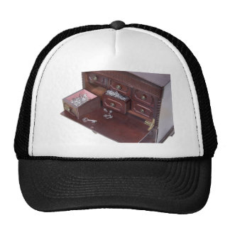 KeysSuccess052109 Trucker Hat