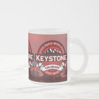 Keystone Color Logo Mug
