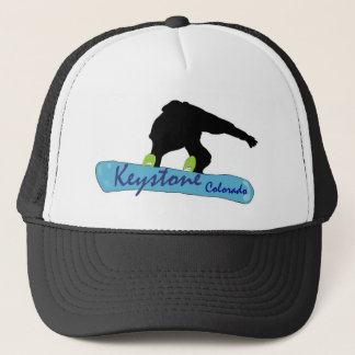 Keystone Colorado Boarder hat