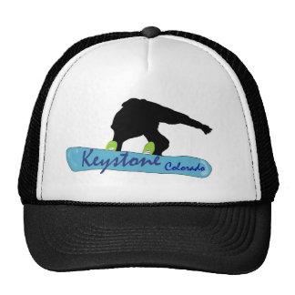 Keystone Colorado Boarder hat
