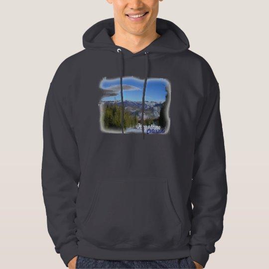 Keystone Colorado mens hoodie