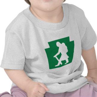 Keystone Hiker (female) - Infant T-shirt