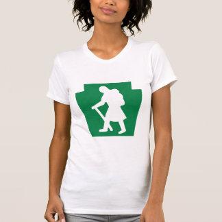 Keystone Hiker (female) - Women's Light T-shirt