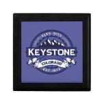 Keystone Midnight Jewelry Box