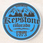 Keystone Old Circle Coaster