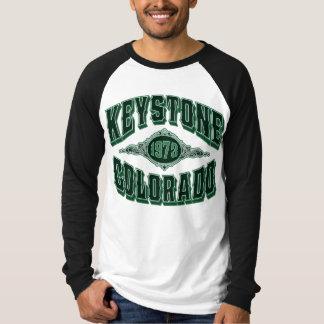 Keystone Ornate Money Shot T-Shirt