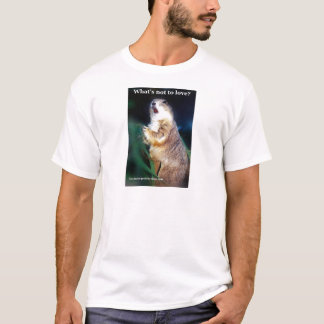 Keystone Prairie Dogs what's not to love? T-Shirt