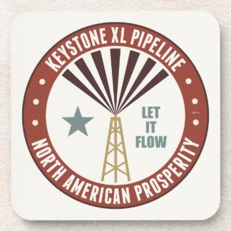 Keystone XL Pipeline Coaster