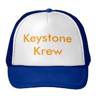 KeystoneKrew Hats