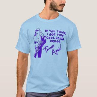 Keytar T-Shirt