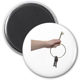 KeyUse070209 Magnet