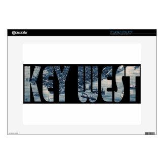 "keywest1884 skin for 15"" laptop"