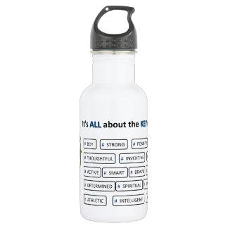 Keywords Boy Water Bottle