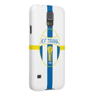 KF Tirana Galaxy S5 Case