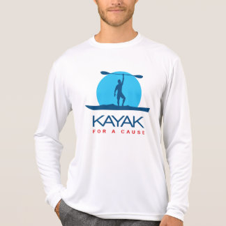 KFAC Delta House Microfiber Long Sleeve T-Shirt