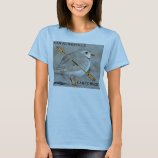 KFAC! Kayak For A Cause with Team Ploverville! T-Shirt