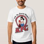 KFG Nose Art T-Shirt (Light)