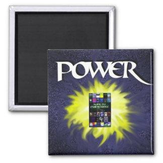 KFM Power Shuriken #2 Magnet