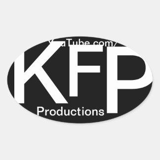 KFPpro sticker
