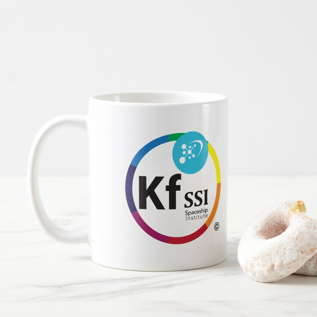 KFSSI Logo Coffee Mug