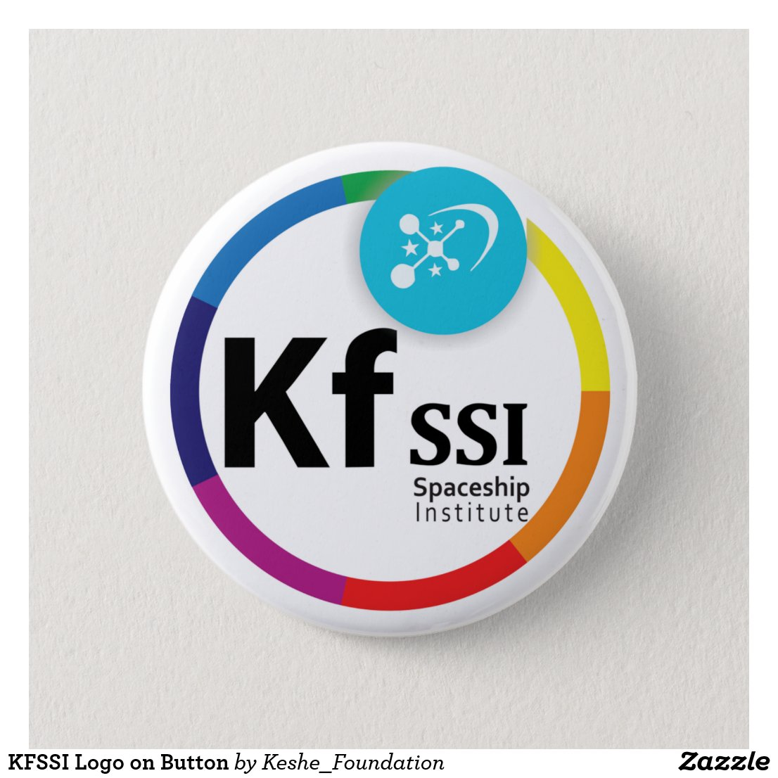 KFSSI Logo on Button