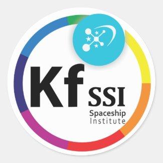 KFSSI Stickers