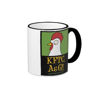 KFTC A&G! 15oz Mug