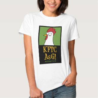 KFTC A&G! Women's T-shirt