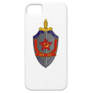 KGB iPhone 5 CASES