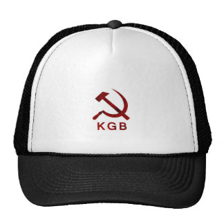 KGB GORRAS