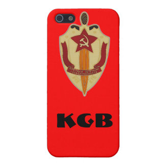KGB CASES FOR iPhone 5