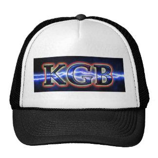 KGB russian hat