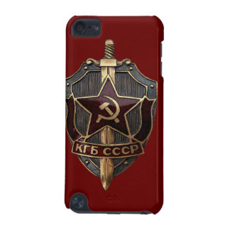 KGB Shield iPod Touch (5th Generation) Covers