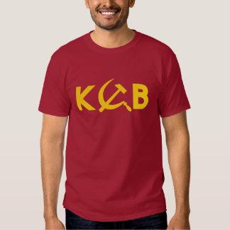 KGB t-shirt