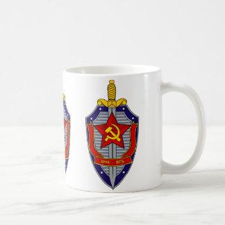 KGB TAZA