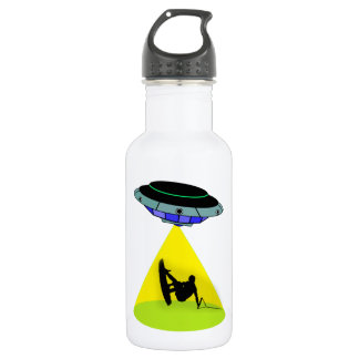 KGB THE ABDUCTION WATER BOTTLE