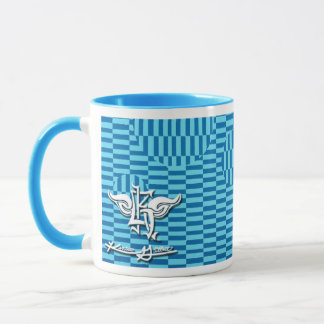 KGdaArtist's Ouchi Quintuplets Mug