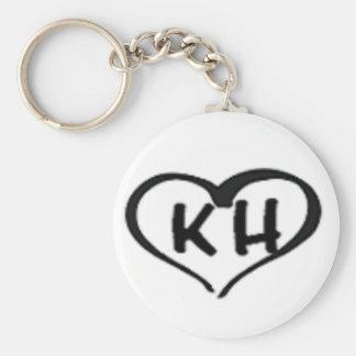 KH Keychain