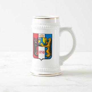 Khabarovsk Coat of Armspng Mug